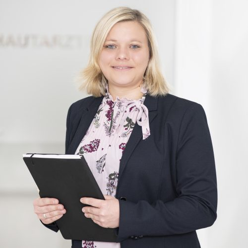 Dr. rer. nat. Julienne K. Münzner